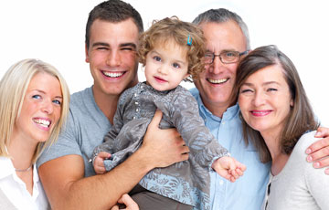 Dependent Relative Visas | Immigration Direct