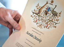 Apply for a Citizenship Certificate | Immigration Direct