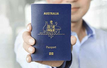 7 advantages of becoming an Australian Citizen