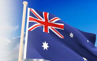 Buy Australian Resistance permit