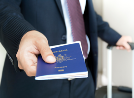 Apply for a Resident Return Visa